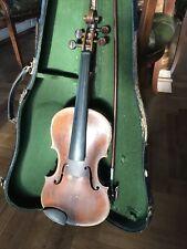 Geige Violine Antik Gasparo Di Salo Herrmann Dölling