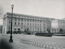 PARIS c. 1950 - Cité Universitaire  Pavillon Grec - DIV 9638