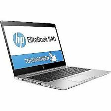 "HP EliteBook 840 G5 14"" Touchscreen LCD Notebook"