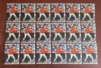 Lot of (18) 2019 Bowman KYLE TUCKER Rookie Card #94 RC Houston Astros🔥