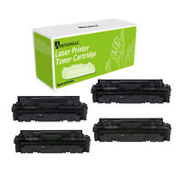 Multipack 055 Compatible Toner For Canon image CLASS MF740 Series LBP664Cdw
