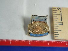 PANTHERS CAROLINA STADIUM  PIN