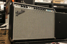Fender 2275000000 Vintage Modified 68 Custom Vibrolux Reverb Amplifier, Demo