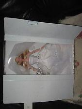 """""""Blushing Bride"""" Wedding Barbie Collector Doll 26074 NRFB"""