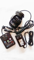 JEBAO WIRELESS controll RW-8 RW 8 WAVE MAKER PUMP POWERHEAD  REEF AQUARIUM NIB