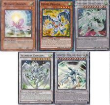Stardust Dragon Tournament Deck - Formula Synchron - Stardust X2 - 55 Cards - NM