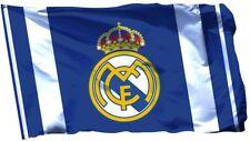 Real Madrid Flag Banner 3x5 ft Soccer Blancos Bandera La Liga Bernabeu