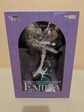 Re:Zero Emilia Starting Life in Another World Good Smile Company 1/7 Figure