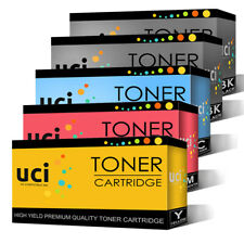 5 Toner Cartridge fits Brother TN326 DCP-L8400CDN L8450CDW HL-L8250CDN L8350CDW
