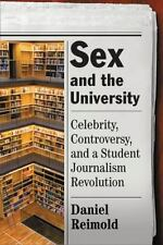 Sex and the University: Celebrity-ExLibrary