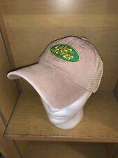 Land Rover Weathered Cotton Trucker Adjustable Hat Cap