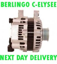 CITROEN BERLINGO C-ELYSEE C4 C5 C8 MK1 MK2 2001 2002 2003 > on RMFD ALTERNATOR