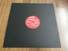 "PLEASURE ZONE - FANTASY 12"" RE TRAX RECORDS NEW"