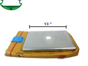"""Laptop Case Cover for Macbook Pro/Air 13"""" 15"""" 17"""" Waterproof Recycled Envelope"""