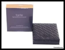 Tarte Powderful Amazonian Clay Pressed Mineral Powder Medium Foundation 11g NIB