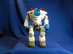 Mattel Imaginext Police Robot