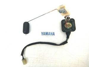 Yamaha FZS 600 FZS600 Fazer Benzin Level Sensor Benzintank Sensor 1998 - 2001