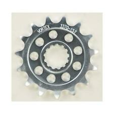 2006-2016 Yamaha YZF-R6 15 Tooth 525 Pitch Vortex Racing Front Sprocket 3660-15T