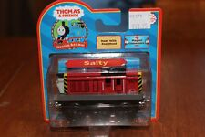 Thomas & Friends Wooden Railway LC99174 Retired Salty Engine Real Wood NIP New