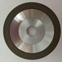 Diamant Topfschleifscheibe Schleiftopf D 12A 2 D64 C75-100 x 10 x 4 H =20mm
