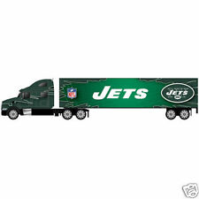 NFL 2009 Tractor-Trailer-Truck, New York Jets, NEW