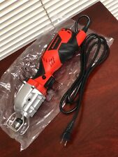 Iron Man Electric Compact Reciprocating Saw Handheld Wood&Metal Cutting Tool