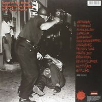 NAILBOMB - POINT BLANK - 180 GRAM  VINYL LP NEU