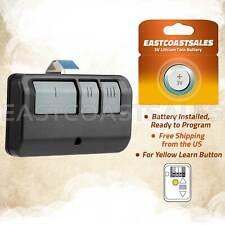 For Chamberlain LiftMaster Craftsman Garage Door Opener Remote 893LM 953EV-P2