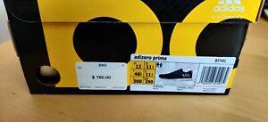 Adidas Adizero prime knit training shoes -- size 11 1/2