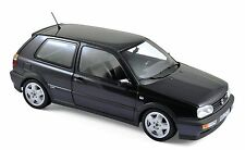 Norev VW Volkswagen Golf III VR6 VR 6 Modell 1996 purple metalic, 1:18