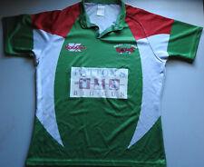 New listing KOOGA Redlands Rugby Union Jersey Australia Shirt #16 (M)