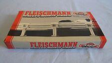Fleischmann Auto Rallye 3169 - Guard-rails flessibili/Flexible Leitplanke