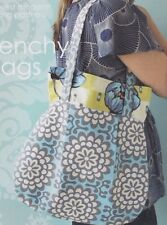 PATTERN - Frenchy Bags - gorgeous and useful bag PATTERN - Amy Butler
