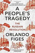 A people's tragedia: El Ruso Revolution - CENTENARY Edición con NUEVO INTRODUC