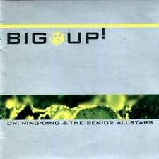 Dr. Ring-Ding & The Senior Allstars - Big Up! (CD, CD - 3082