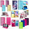 For Sony Xperia L1 New Leather Magnetic Flip Wallet Book Stand Case Cover