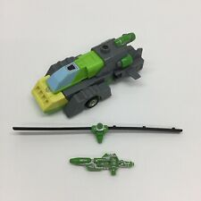 TRANSFORMERS G1 GEN1 GENERATION 1 AUTOBOT SPRINGER TRIPLE CHANGER WRECKER HASBRO