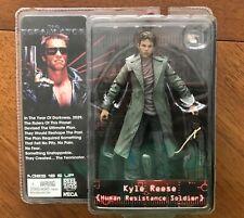 New listing Neca The Terminator Kyle Reese. Authentic. Us Nib Rare! Original owner