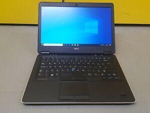Dell LATITUDE E7440  CORE i7 4600U 16gb ram 256ssd WIN10 FULL HD 1920X1080