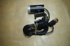Microsoft LifeCam Cinema HD 720p USB Webcam Model 1393