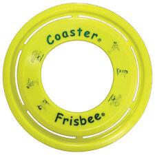 Wham-O Whamo Coaster Ring Yellow