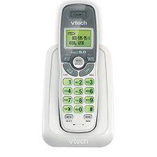 Vtech 6.0 Digital Cordless Landline Phone with Caller Id Call Waiting Desk Wall
