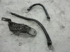 97 Buell Thunderbolt 1200 ST3 S3 CABLES CABLE BATTERY NEGATIVE POSITIVE ENGINE G
