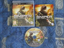 PS3 : SNIPER : GHOST WARRIOR - Completo, ITA !