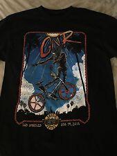 Guns'n'Roses Original Merchandise T-shirt from 8/19 LA show