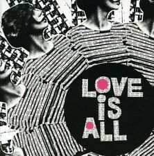 Love Is All - Nine Times That Same Song (NEW CD 2006)