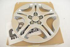 2004-2007 Chevrolet Malibu 16 x 6.5 Aluminum Wheel Center Cover new OEM 9595101