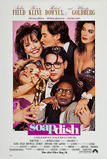 SOAPDISH (1991) ORIGINAL MOVIE POSTER  -  ROLLED