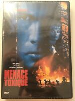 Menace toxique DVD NEUF SOUS BLISTER Steven Seagal