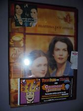 UNA MAMMA CHICAS GILMORE TEMPORADA 1 CAJA 6 DVD